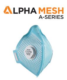alphamesh a-series