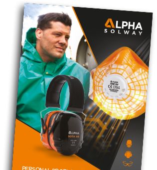 Alpha Solway Catalogue