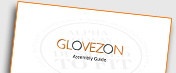Glovezon Fitting Guide