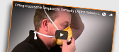 How to Fit a Respirator
